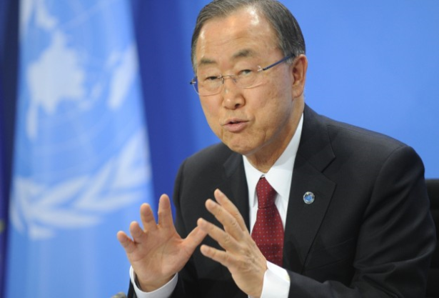 Ban Ki-moon: le recours à la force n'est pas une solution à la tragédie en Méditerranée