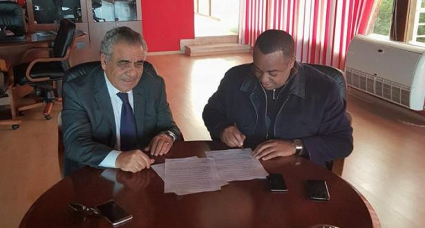 Faouzi Benzerti, nouveau coach du Wydad