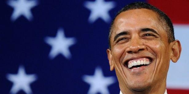 """""""Salut, Twitter! C'est Barack. Sérieusement!"""", dit Obama"""