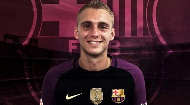 Transfert : Le Néerlandais Cillessen signe pour cinq ans à Barcelone