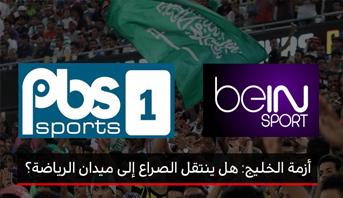 أنباء عن إطلاق قناة رياضية سعودية لإنهاء سيطرة  bein القطرية!