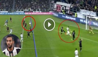 La Juventus s'en sort de justesse contre l'AC Milan, un premier but pour Benatia
