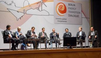 المغرب يشارك في مؤتمر حوار برلين حول تحول الطاقة 2017