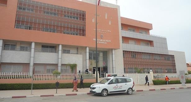 """DGSN: Les allégations sur l'intervention à Béni-Mellal de """"policiers cagoulés et armés de sabres"""" sont infondées"""