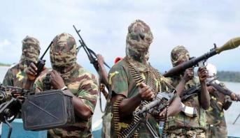مقتل ستة مدنيين في كمين لبوكو حرام في نيجيريا