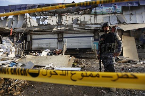 Irak: explosion de huit bombes dans la province de Diyala