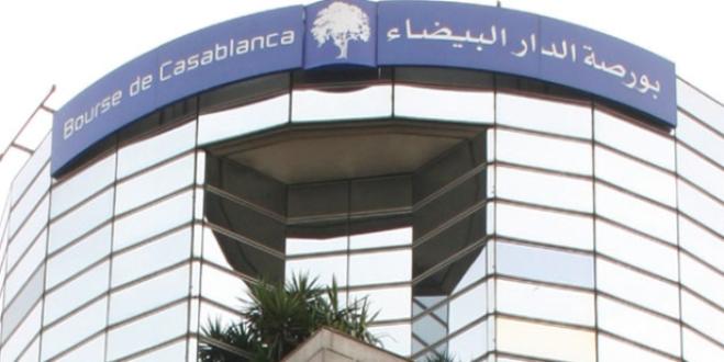 La Bourse de Casablanca ouvre mercredi en légère hausse