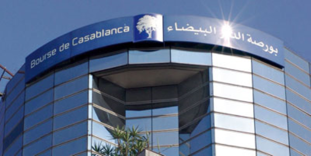 La Bourse de Casablanca termine la séance en hausse