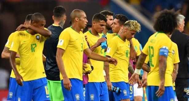 خبر مقلق لمشجعي المنتخب البرازيلي