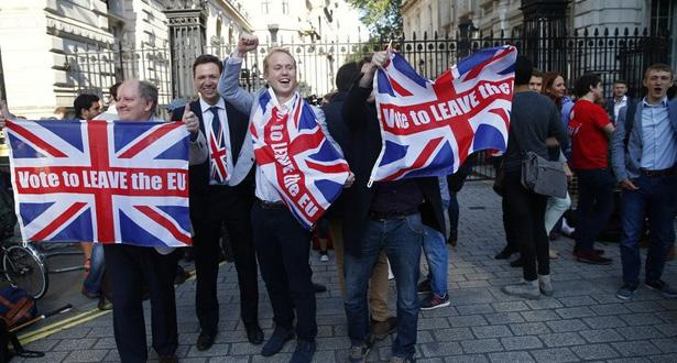 Les Anglais choisissent de sortir de l'UE : une nouvelle histoire de l'Europe se dessine
