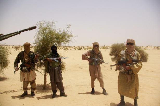 Burkina: libération d'une Australienne enlevée mi-janvier