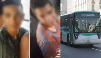 """توضيحات شركة """"نقل المدينة"""" حول الاعتداء الجنسي على فتاة داخل إحدى حافلاتها"""