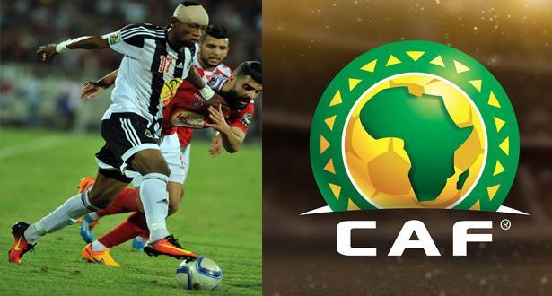 Coupe de la CAF: le TP Mazembe en finale aux dépens de l'Etoile du Sahel