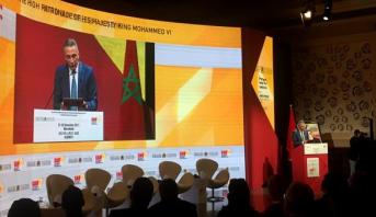 Ouverture à Marrakech des travaux de la 2è édition du China-Africa Investment Forum