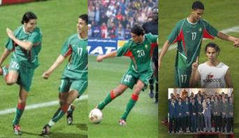 فيديو من الذاكرة .. جميع أهداف المنتخب المغربي في ثاني أفضل مشاركة له في كأس افريقيا
