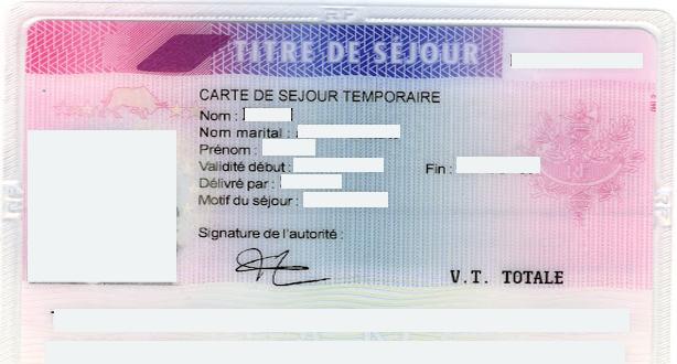 Actualité : Généralisation du titre de séjour pluriannuel pour les étudiants étrangers en France