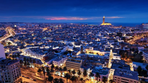 Actualit tourisme 72 des touristes trangers - Marocco casablanca ...