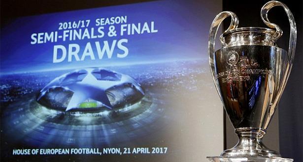 ديربي مدريدي حارق في نصف نهائي دوري الأبطال