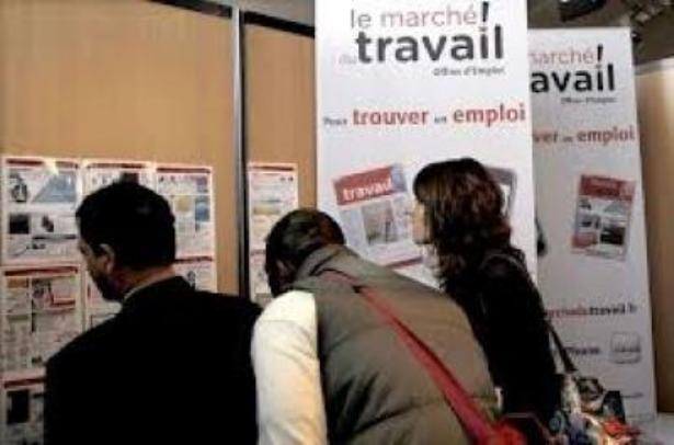 Maroc: hausse du taux de chômage à 9,9% en 2014