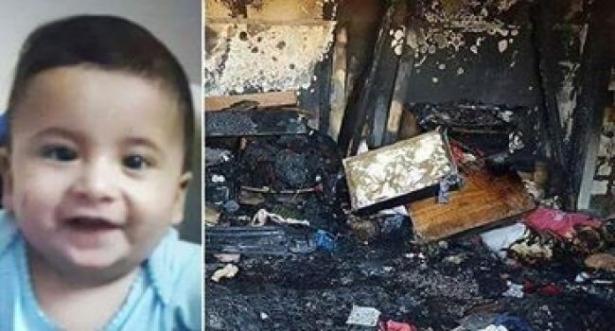 وزير الخارجية الفلسطيني يقدم الاثنين ملف جريمة حرق عائلة الدوابشة لمجلس حقوق الإنسان