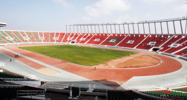 Des installations du complexe sportif Prince Moulay Abdellah mises à la disposition de l'AS FAR
