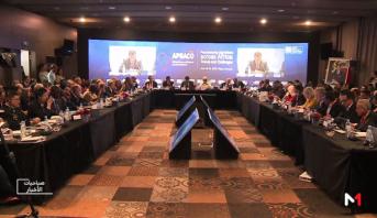 خبراء ومسؤولون من 20 بلدا يشاركون في المؤتمر السنوي للسلم والأمن بإفريقيا