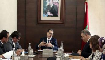مجلس الحكومة يصادق على مشروع مرسوم بدعوة مجلس النواب ومجلس المستشارين لعقد دورة استثنائية