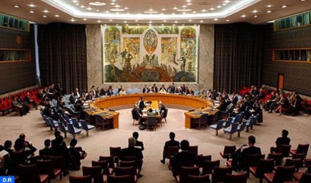 Le Conseil de sécurité consacre la prééminence de l'initiative marocaine d'autonomie au Sahara, proroge d'une année le mandat de la MINURSO