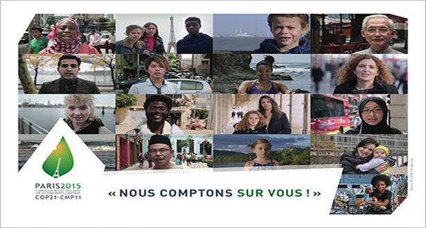 COP21: la délégation marocaine à pied d'œuvre à Paris