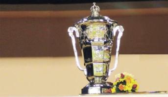 كأس العرش لكرة القدم 2016-2017 .. حظوظ الأندية القوية وافرة للتأهل للدور المقبل
