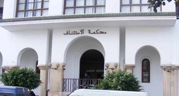 أحكام تتراوح ما بين 5 و8 أشهر حبسا نافذا في حق سبعة متهمين في قضية وفاة محسن فكري