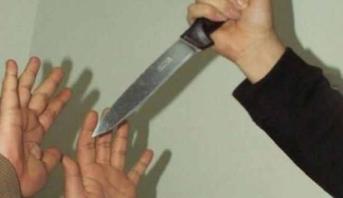 القنيطرة.. توقيف شخص قتل سيدة رفضت الزواج منه