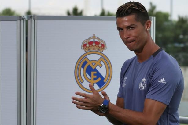 رونالدو يغيب عن قمة اسبانيا بين ريال وبرشلونة في أمريكا