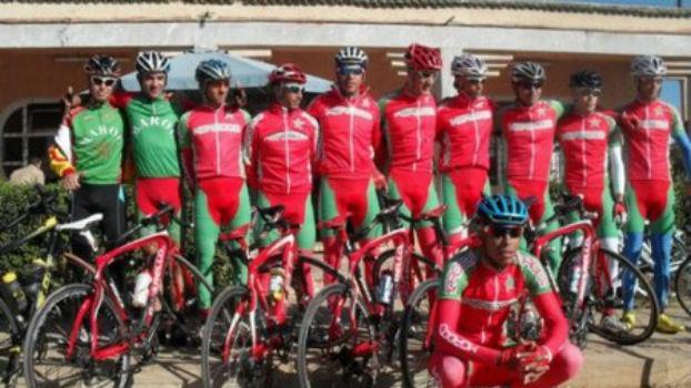 Tour international de Tunisie de cyclisme: le Maroc remporte la 33e édition