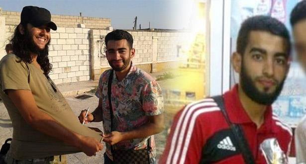 """مصرع لاعب سابق لأسود """"القاعة"""" بمعارك داعش"""