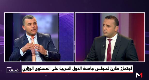 تحليل .. اجتماع طارئ لمجلس جامعة الدول العربية على المستوى الوزاري