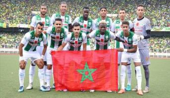 عصبة أبطال إفريقيا.. الدفاع الجديدي ينهزم أمام وفاق سطيف الجزائري