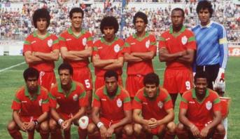 كرة القدم المغربية في حداد بعد رحيل المايسترو عبد المجيد الظلمي