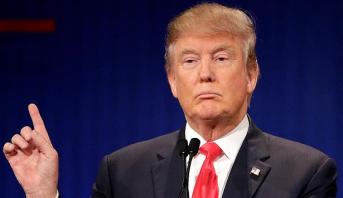 مناخ: الرئيس ترامب يقرر في غضون أسبوعين بشأن موقف واشنطن من اتفاق باريس