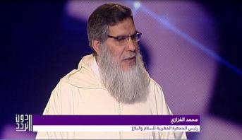 """""""دون تردد"""".. محمد الفزازي: """"لست مسؤولا عن تحوير دعوتي بغرض القيام بأعمال إجرامية"""""""