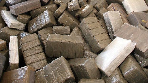 إحباط عملية تهريب كمية من المخدرات عبر ميناء طنجة