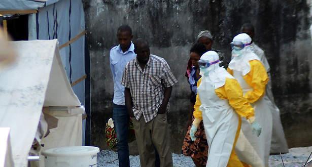 إصابة 3 أشخاص بالإيبولا في الكونغو الديمقراطية