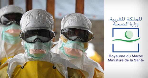 توضيحات وزارة الصحة حول خبر إصابة شاب غيني بفيروس إيبولا بأكادير