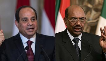 السودان يشتكي مصر للأمم المتحدة لإجرائها انتخابات في منطقة متنازع عليها بين البلدين