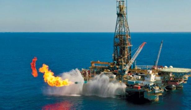 """Egypte: découverte du """"plus grand"""" gisement de gaz en Méditerranée (ENI)"""