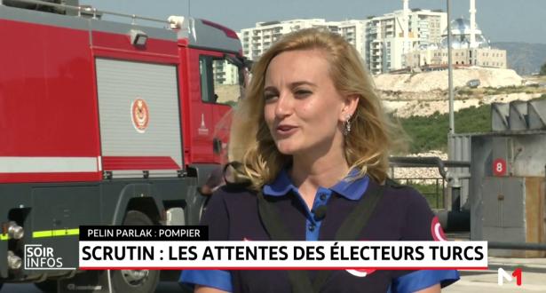 Scrutin: les attentes des électeurs turcs