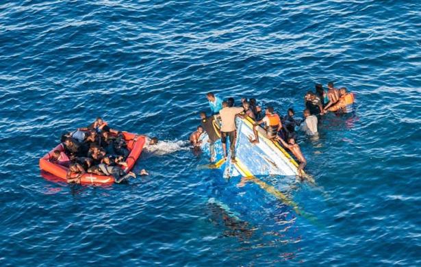 Espagne: 330 migrants secourus au large des côtes andalouses