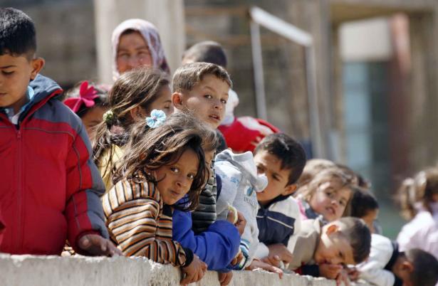 أكثر من 1400 طفل غير مصحوبين قدموا في يونيو الماضي طلبات اللجوء إلى السويد