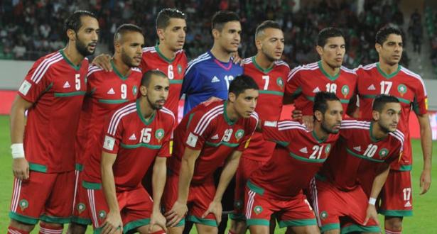 لاعبان مغربيان ضمن أقوى 10 لاعبين عرب لكرة القدم في العالم 2017