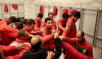 فيديو .. المنتخب المغربي يهزم نظيره الجزائري ويحقق بداية قوية في التصفيات المؤهلة لكأس إفريقيا لكرة السلة